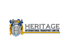 Heritage International Transport