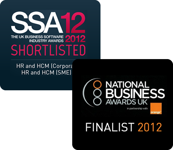 Software Satisfaction Awards Winners, National Business Awards Finalists