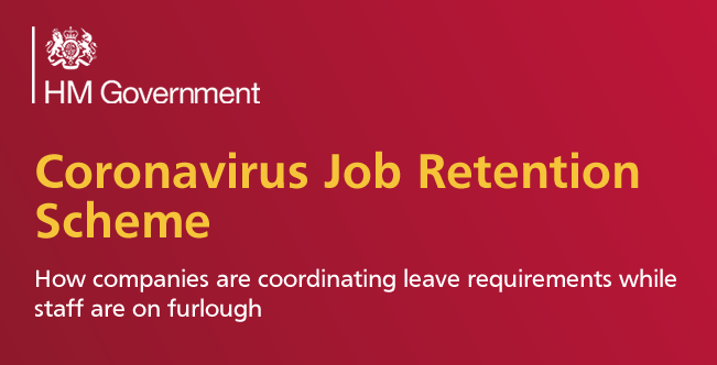 How does furlough impact staff annual leave entitlement?