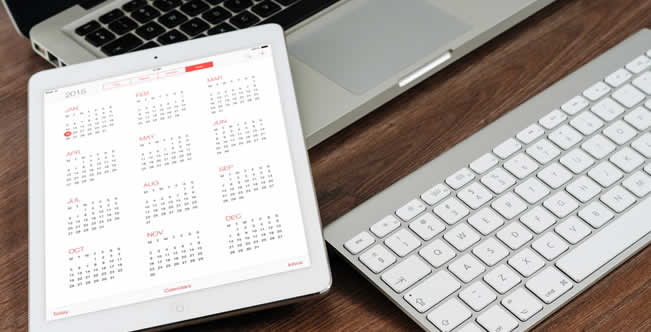 When to get a staff annual leave planner