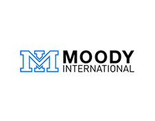 Case study for Moody International (Oil and Gas)
